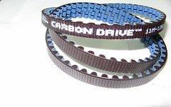 Gates Carbon Drive CDX Belts - NEU !