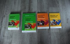 Fachbücher Logistische Prozesse