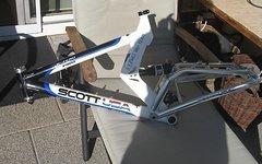 Scott G Zero Pro