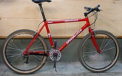 """Specialized S-Works HT 1996 Metal Matrix M2 in 20,5"""""""