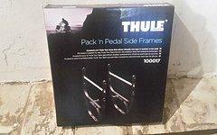 Thule Tour Rack Side Frames