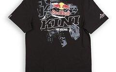 Kini Red Bull Collage T-Shirt Black L *statt 20€ nur 6€!!*