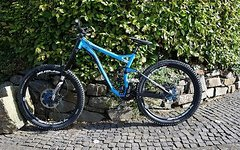 Radon Swoop 210 (Custom)