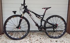Specialized epic s-works 2013 29er Größe L