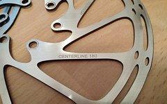 SRAM Centerline 180mm Bremsscheiben *neu*
