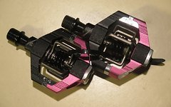 Crankbrothers Candy 7 black-pink