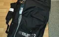 Burton True Pack Snowboard Trolley 156cm NEU Wheelie Tasche