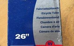 Schwalbe Schlauch 26 Zoll SV13
