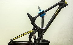 Antidote Bikes Carbon Jack L