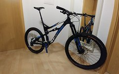 Lapierre Zesty 827 Carbon Fully RS Pike Monarch Acros .74 Ryde Trace 29