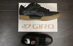 Giro Chamber Black/Gum