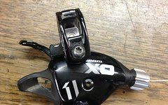 SRAM X01 DH Trigger Schalthebel 7 Fach