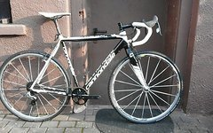 Cannondale Super X Crossrad 54cm