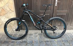 Canyon Strive AL 7.0 Race S/M wie NEU !