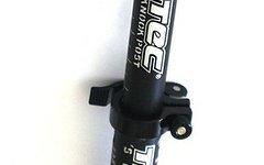 Titec Teleskopsattelstange/ 30.0 / NEU