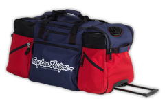 Troy Lee Designs SE GEAR BAG WHEELED TEAM