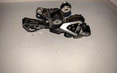 Shimano 2/3x10 Antrieb XT/SLX, Shifter, Umwerfer, Schaltwerk
