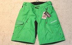 Zimtstern DH Pants Green Gr. M *NEU*