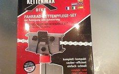 Kettenmax Kettenpflege-Set Nagelneu
