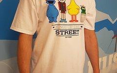"Neff ""Kings of the Street"" T-Shirt Gr.L"
