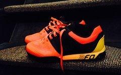 Specialized 2F0 Flat Schuhe 2017