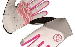 Endura Singletrack Lite Glove Woman White XS