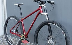 Niner SIR9 Singlespeed