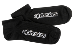 Alpinestars 4x MTB Low Riding Socks Black S/M