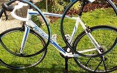 Merida Ride Light 94 Bequemes Langstrecken Bike