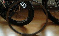 Leafcycles Felge