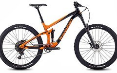 Transition Bikes Scout NX, Gr. Large Modell 2018