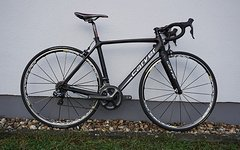 Carver Evolution Carbon 140 - 51 cm - Shimano Di2