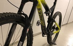Commencal Meta AM V4 XL :: XX1, usw.