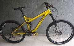 Specialized Pitch Pro M Magura Shimano