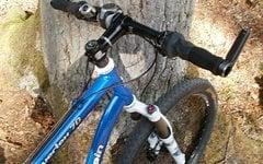 Rockymountain Kanada VERTEX-70-Rahmen für 26-Zoll-Laufräder