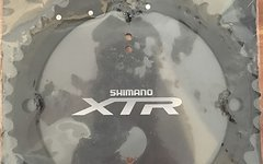 Shimano XTR Kettenblatt FC-M960 44 Zähne
