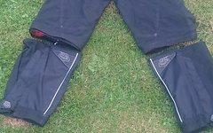 Troy Lee Designs Rev Shorts Gr. 34 Black