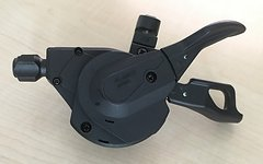 Shimano SLX v+h Set Schaltgriffe SL-M670-B-I 2-/3-/10-fach
