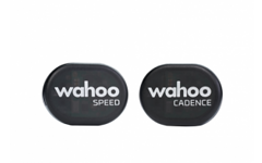 Wahoo Fitness RPM Speed & Cadence Sensor