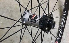 DT Swiss XM1501 Spline one 27.5 Laufrad vorne