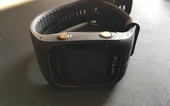 Polar M400 GPS-Uhr