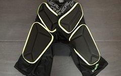 O'Neal Trail Shorts Größe XL