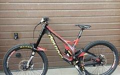 Devinci Bikes Wilson Carbon DGR