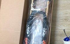 Fox  Racing Shox Float 36 Boost EVOL RC2 27.5 170mm FW, fast neu