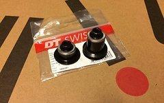 DT Swiss Umrüstkit Adapter HR zu 135 mm Schnellspanner 240s   180   350