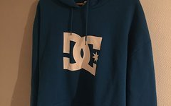 Dc Shoes Pullover Blau Gr. XL