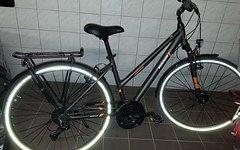 Kalkhoff Voyager Citybike