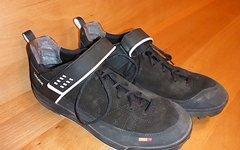 Vaude MOAB LOW AM Flat Pedal Schuhe //  NP 139,95€