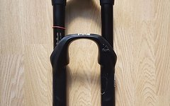 "Rock Shox Pike RCT3 Solo Air 140mm 29"" AWK"