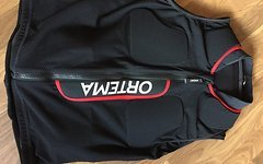 Ortema Ortho Max Vest Rückenprotektor Gr. XXL